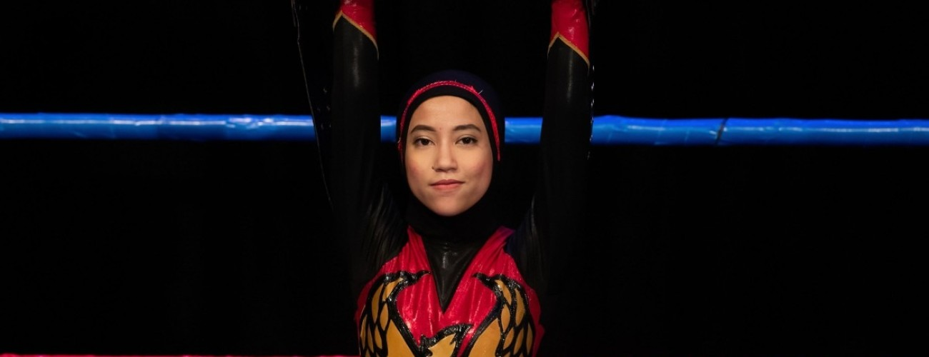 5 Malaysians Who Prove Girls Can Be Anything They Want