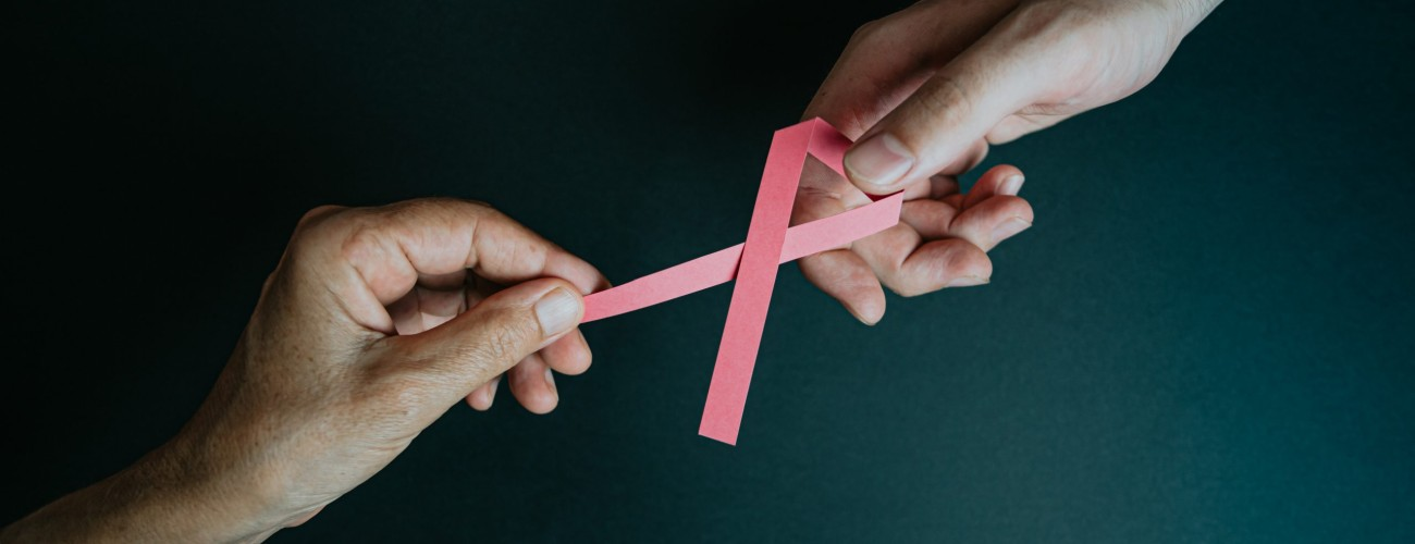 How To Cope When A Loved One Is Diagnosed With Breast Cancer