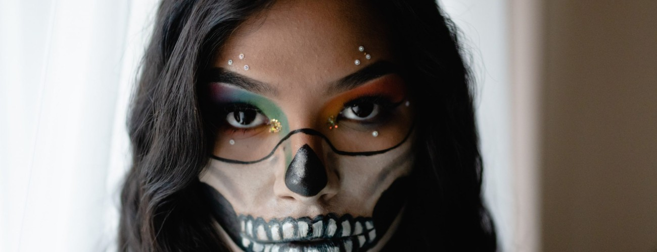 8 Local Makeup Artists Who'll Get You In The Halloween Spirit