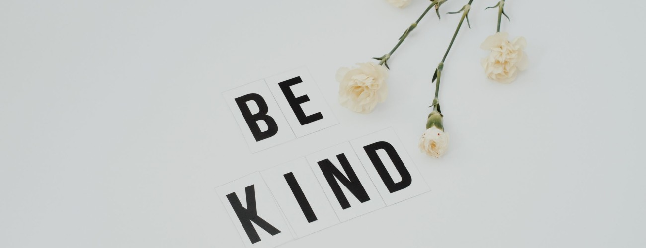 World Kindness Day: 5 ways to be kinder to yourself