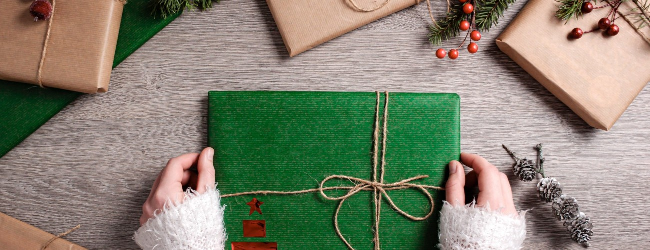 Gift Guide: Create a care package with these picks!