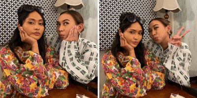 Top Stylists, Haida Yusof-Yeomans and Zulvanny Andiny, Let Us Into Their Fashionable World!