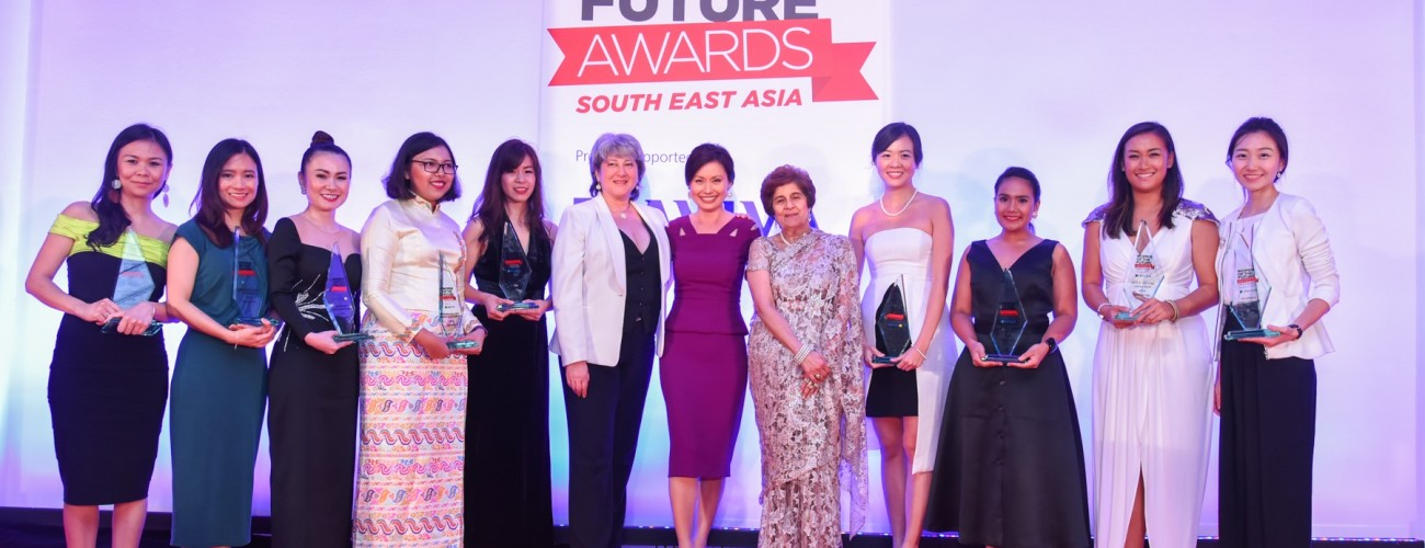 16 Malaysian Candidates Have Been Nominated For The Women Of The Future Awards