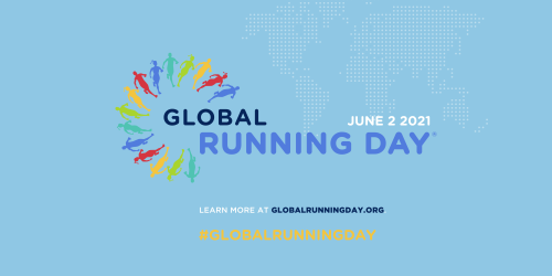Global Running Day: Get In On The Pandemic Running Boom With Brand New Waves Running Club