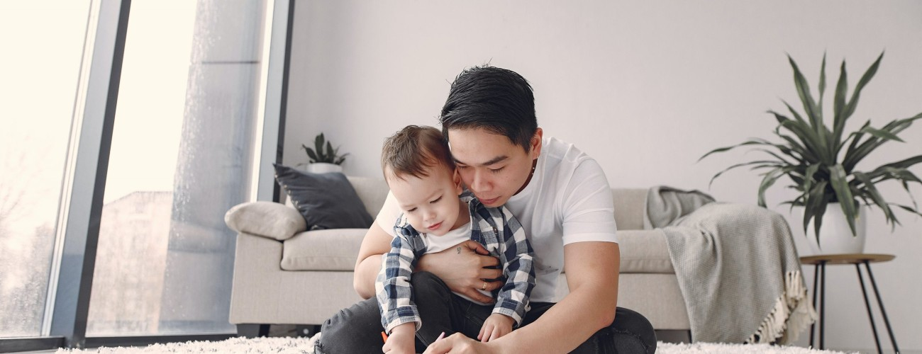 Commentary: Caring for the mental health of the men in our lives