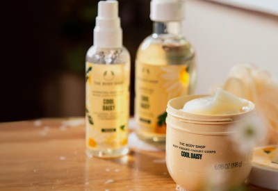 Smells Like Summer: The Body Shop Launches New Vegan Body Care Range