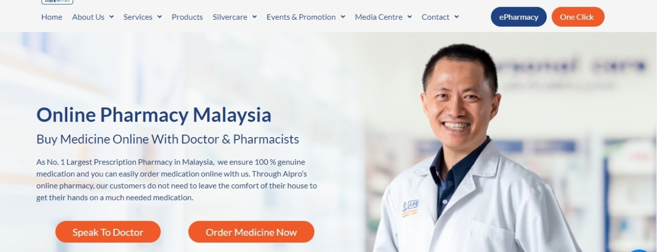 Buy Your Medicines Safely From This E-Pharmacy
