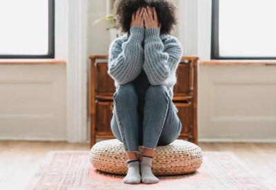 Did You Know Stress & Anxiety Can Cause A Hormonal Imbalance?