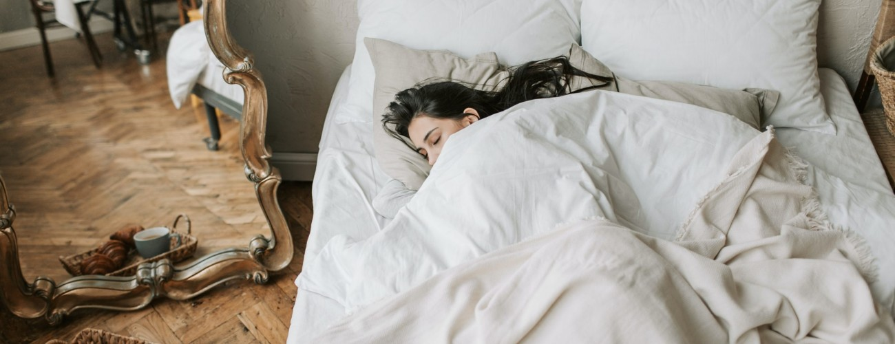 How Too Much & Too Little Sleep Can Affect Your Heart Health
