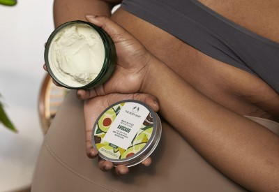 Love Yourself With The Body Shop's New Body Butters