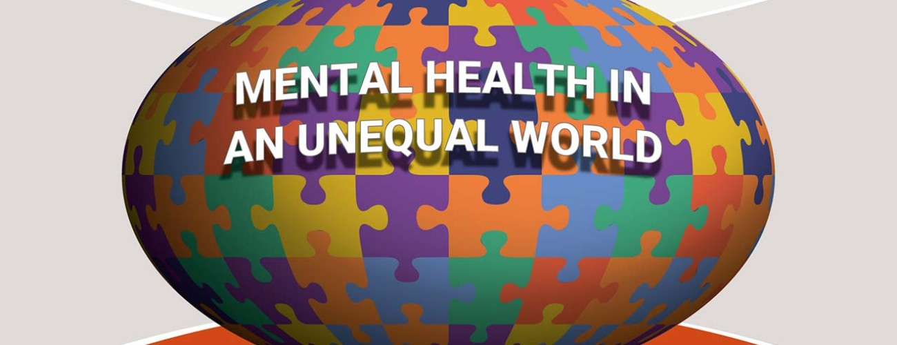 World Mental Health Day 2021 Calls For Mental Health Equality