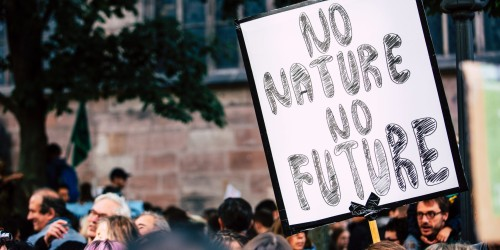 Feeling Anxious About Climate Change? Here's How To Cope