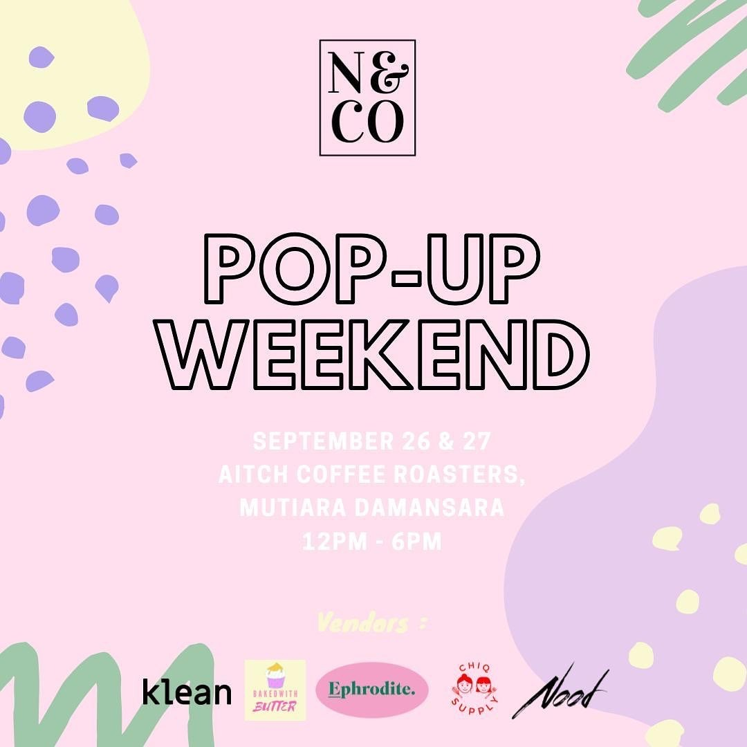 Ngegeh & Co: Empower Female Entrepreneurs At This Community-Driven Event