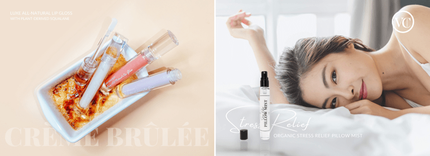 Reset And Glow For The New Year With These Self-Love Products
